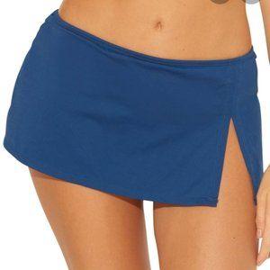 NWT Bleu Rod Beattie skirted bikini bottom